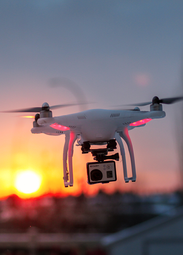 Drone Inspections Hmp Home Inspections